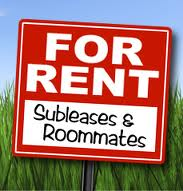 sublease